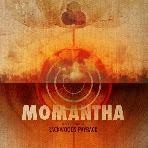 BACKWOODS PAYBACK Momantha Cover