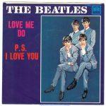 04-THE BEATLES-Love-Me-Do