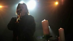 MARILLION Steve Hogarth Live