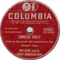 10-ROY-ACUFF-Tennessee-Waltz