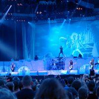 Iron Maiden - Sonisphére 2013