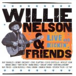 12-WILLIE-NELSON-&-FRIENDS-Live-And-Kickin'