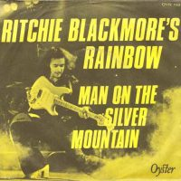 09-RAINBOW-Man-On-The-Silver-Mountain