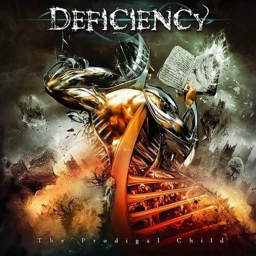 DEFICIENCY-The-Prodigal-Child-pochette
