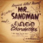 01-THE-CHORDETTES-Mr-Sandman