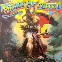 01-MOLLY-HATCHET-Flirtin-With-Disaster