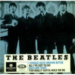 01-THE-BEATLES-I-Should-Have-Known-Better