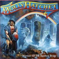 11-MOLLY-HATCHET-Warriors-Of-The-Rainbow-Bridge