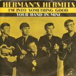 13-HERMAN'S-HERMITS-I'm-Into-Something-Good