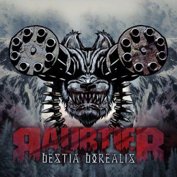 Raubtier-BESTIA-BOREALIS