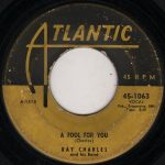 08-RAY-CHARLES-A-Fool-For-You
