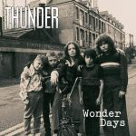 Thunder-Wonder-Days
