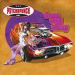 PSYCHOPUNCH Sweet Baby Octane Pochette Album Punk