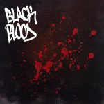 BLACK BLOOD Pochette Album Hardcore
