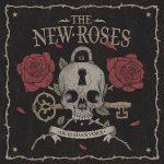 NEW ROSES Dead Man Voice Pochette Album Hard