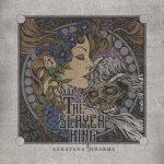 SLAYERKING Sanatana Dharma Pochette Album Occult