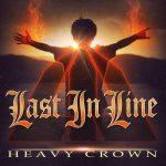 LAST LINE Heavy Crown Pochette Album