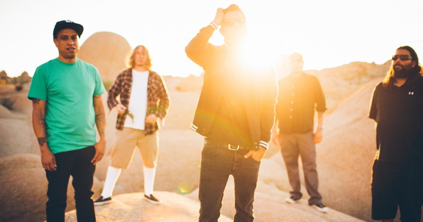 DEFTONES Band