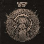 EARTHSHIP Hollowed Album Cover Sludge