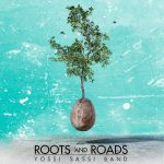YOSSI SASSI Roots Roads Cover Folk Prog