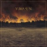 YUMA SUN Burn Album Cover Rock