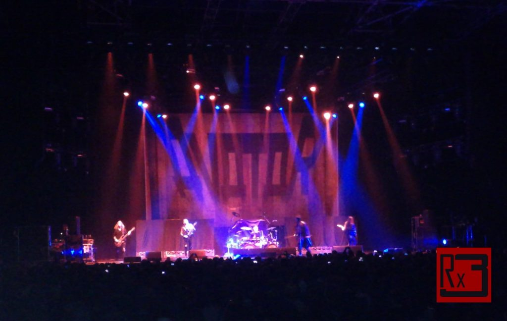 AVATAR Zenith Paris