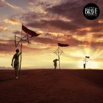 THE BRAVE Epoch Pochette Album Metalcore