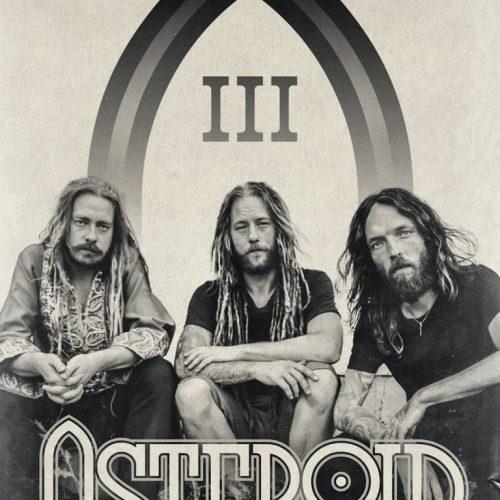 AsteroidPress