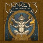 Monkey3-Astra-Symmetry