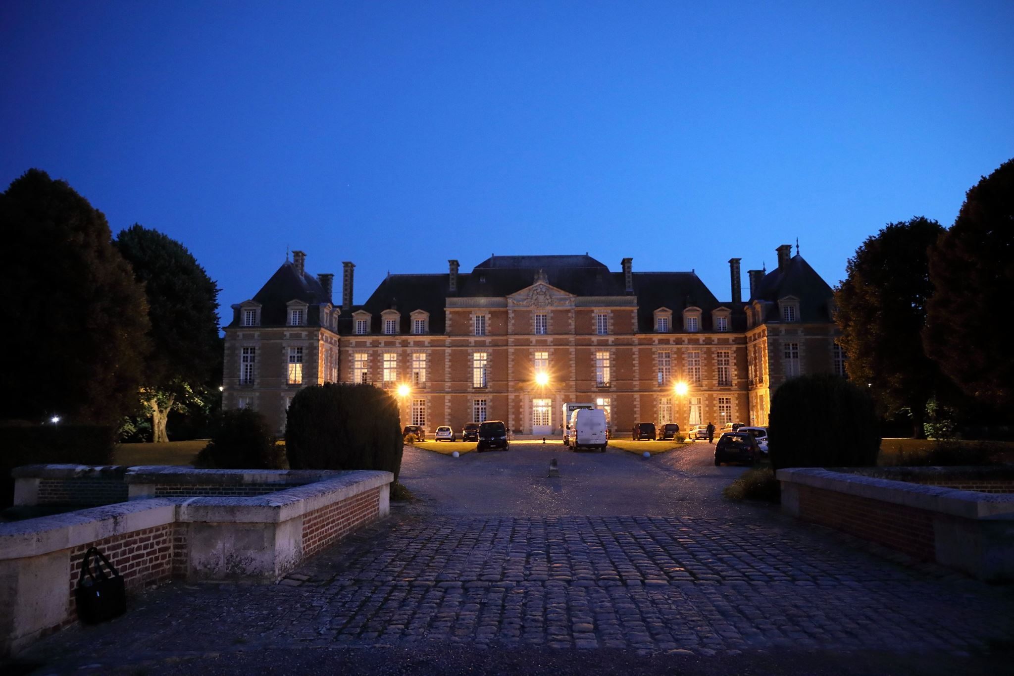 Chateau Tilloloy