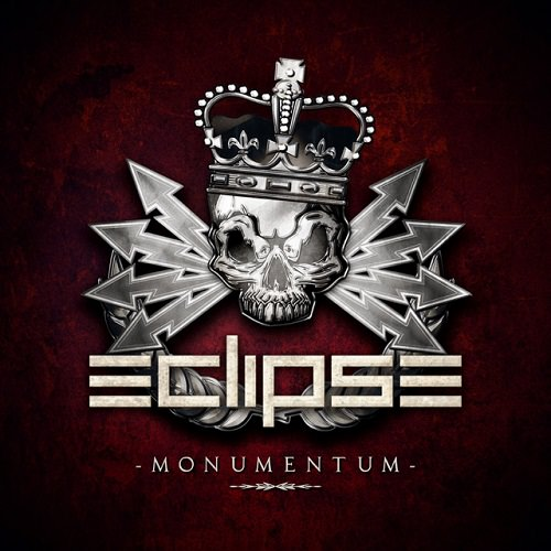 ECLIPSE Monumentum Album Cover