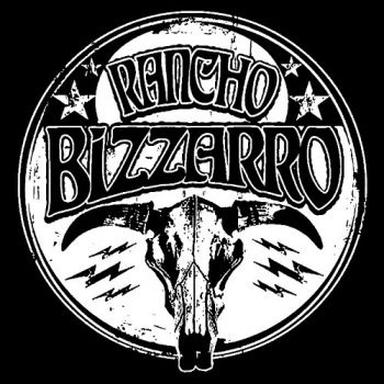 RANCHO BIZZARRO Album Cover