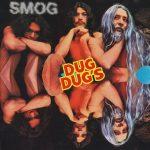 """Pochette de """"Smog"""" par LOS DUG DUG'S (1972)"""