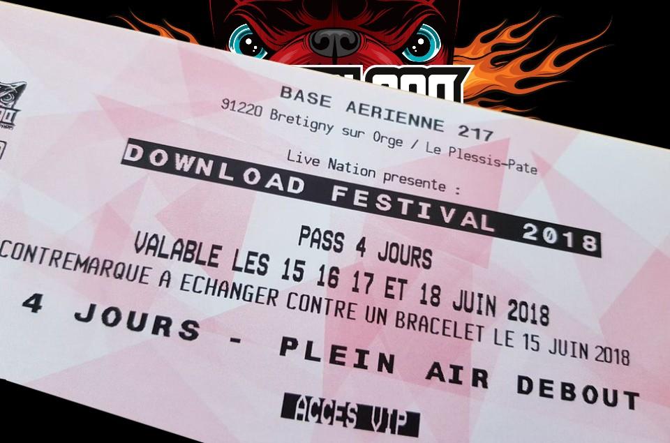 festival 15 juin 2018