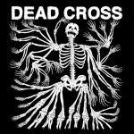 DEAD CROSS Album Pochette