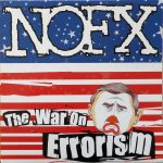 NOFX War Errorism Pochette
