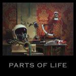 PAUL KALKBRENNER Parts Life Cover