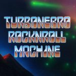 TURBONEGRO RnR Machine Pochette