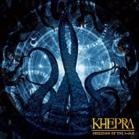 Khepra, Obssesion Of The Mad