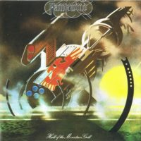 HAWKWIND - Hall Of The Moutain Grill