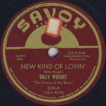 BILLY_WRIGHT- New Kind Of Lovin