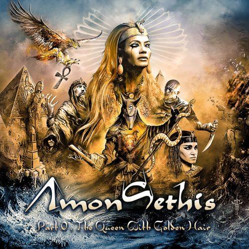 AMON SETHIS - Part 0