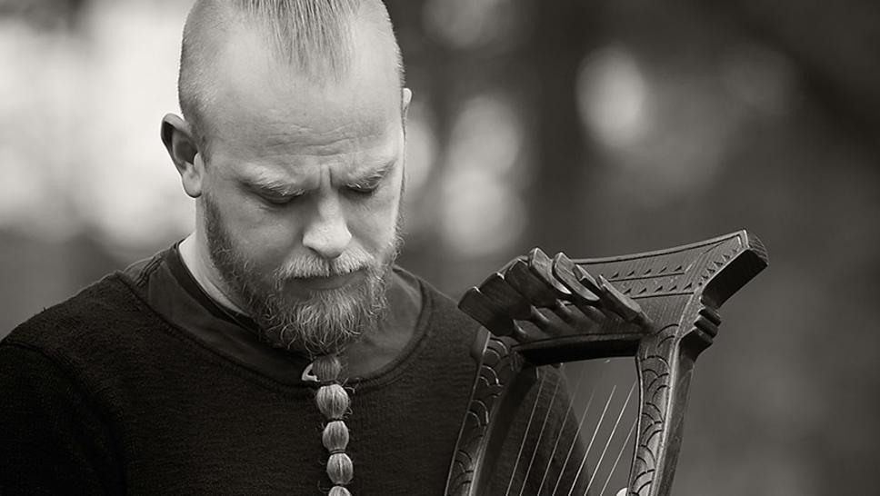 WARDRUNA Einar Selvik