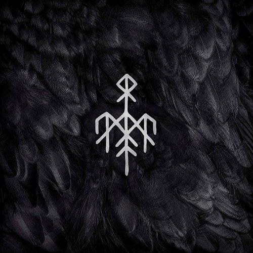 WARDRUNA Kvitravn album cover